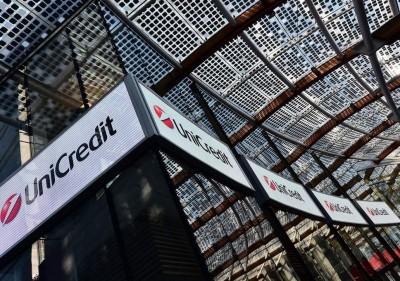 UniCredit: Μπλόκο των επενδυτών στη συμφωνία με τη Monte dei Paschi