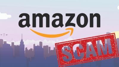 Απάτη με «ιπτάμενες μετοχές» της Amazon μέσω ιστοσελίδων υψηλής επισκεψιμότητας
