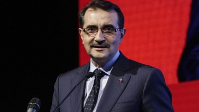 Επιμένει για τις γεωτρήσεις η Τουρκία - Η δήλωση Donmez για την Ανατολική Μεσόγειο