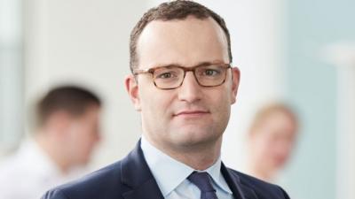 Spahn (υπ. Υγείας Γερμανίας): Σκληρό lockdown 14 ημερών, όπως το 2020