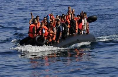 Η Τουρκία επικρίνει την Ελλάδα και την Frontex για κακομεταχείριση μεταναστών