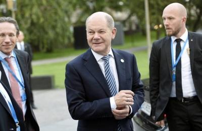 Καθησυχάζει ο Scholz για το Ταμείο Ανάκαμψης: Εγκαίρως το «πράσινο φως» από την Bundestag