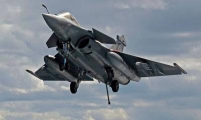 Η Αίγυπτος θα αγοράσει άλλα 30 μαχητικά Rafale από τη Γαλλία έναντι 3,95 δισεκ. ευρώ