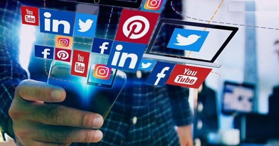 Πώς γίνεται viral μία ανάρτηση που αφορά επιθέσεις κατά πολιτικών αντιπάλων στο διαδίκτυο