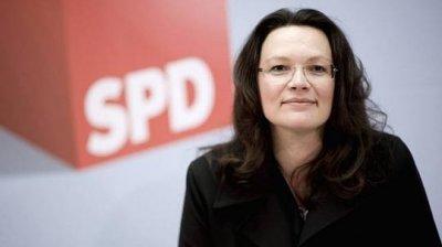 SPD: Νέες εκλογές στη Γερμανία αν δεν υπάρξει συμφωνία για τη «Τζαμάικα»
