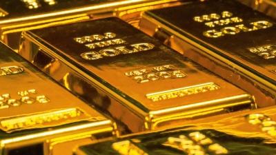 Χρυσός: Εβδομαδιαία κέρδη, 0,5% στα 1.777,80 δολάρια ανά ουγγιά καθώς τα στοιχεία από ΗΠΑ δεν φόβισαν τις αγορές