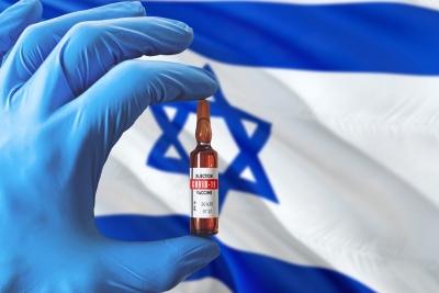 Απίστευτες εξελίξεις στο Ισραήλ – Αρχίζουν οι προετοιμασίες και για την 4η δόση εμβολίου έναντι του Covid!