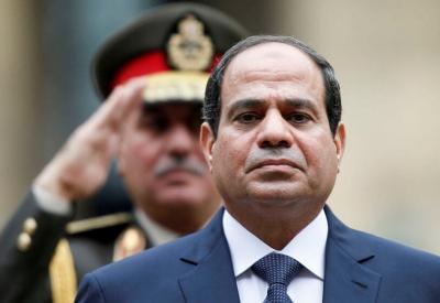 Αίγυπτος: Ο Sisi διέταξε έρευνα για τον εκτροχιασμό τρένου με 11 νεκρούς και 100 τραυματίες