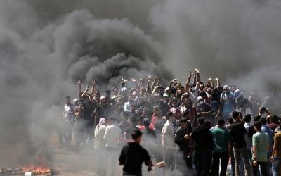 Νέες συγκρούσεις Ισραηλινών - Παλαιστινίων στη Βηθλεέμ - Το απόγευμα συνεδριάζει ο ΟΗΕ