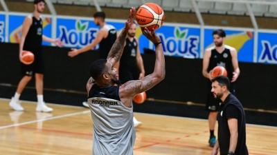Basket League: Δεν πήρε πιστοποιητικό από την ΕΕΑ ο Απόλλων Πατρών!
