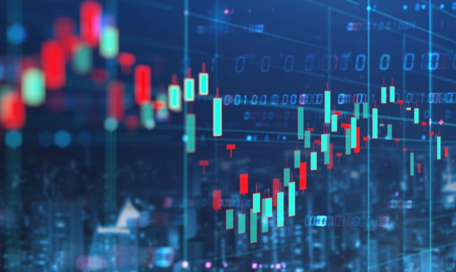 Απώλειες στη Wall Street - Στο επίκεντρο πανδημία και λήξη παραγώγων