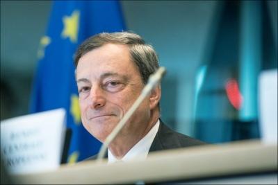 Draghi (Ιταλία): Οι ευρωπαϊκοί πόροι θα δαπανηθούν με αποτελεσματικό και σωστό τρόπο