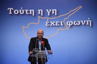Χρίστου (ΕΛΑΜ): Ο Κυπριακός Ελληνισμός να είναι ενωμένος μπροστά στα κοινά προβλήματα που θα συναντήσουμε