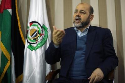 Αξιωματούχος Hamas: Σε «μία ή δύο ημέρες» συμφωνία με το Ισραήλ για εκεχειρία στη Γαζα