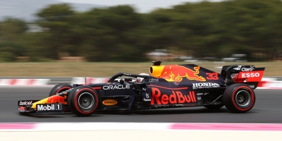 GP Γαλλίας: Απίθανη νίκη για τον Verstappen – Παίρνει φωτιά το πρωτάθλημα!