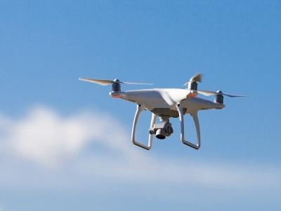 «Αρχύτας»: Έρχεται το πρώτο ελληνικής παραγωγής Drone
