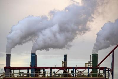 Παγκόσμιο ρεκόρ διοξειδίου του άνθρακα τον Μάιο 2020, παρά την καραντίνα