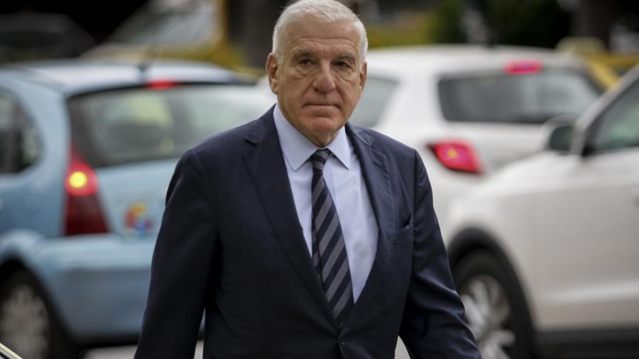Παπαντωνίου: Ελλάδα - Τουρκία στην Εποχή Biden