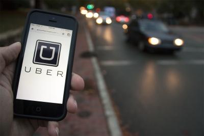 Αναστέλλεται η άδεια λειτουργίας της Uber στην πόλη του Σέφιλντ