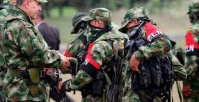 Κολομβία: Οι αντάρτες του ELN κηρύσσουν κατάπαυση πυρός λόγω του κορωνοϊού