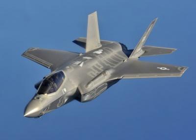 Στην Ελλάδα θέλουν να πουλήσουν οι ΗΠΑ τα μαχητικά F-35 που αρνήθηκαν στην Τουρκία