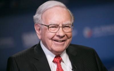Αύξηση 35 δισεκ. δολ. για τις μετοχές της Berkshire Hathaway του Buffet έφερε η Pfizer