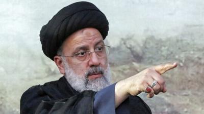 Ιράν: Καμία πρόθεση Raisi για συνάντηση με τον Βiden - Διεθνής ανησυχία για τα πυρηνικά
