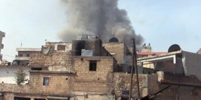 Συρία: Τουλάχιστον 34 νεκροί από έκρηξη παγιδευμένου βυτιοφόρου στην πόλη Αφρίν
