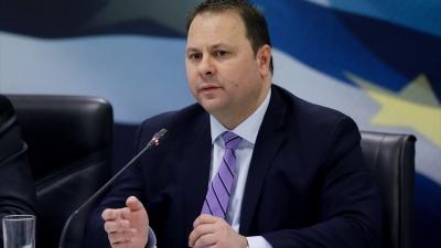 Σταμπουλίδης: Από σήμερα (12/4) ανοίγουν και τα πολυκαταστήματα - Αλλάζουν τα όρια για τους πελάτες