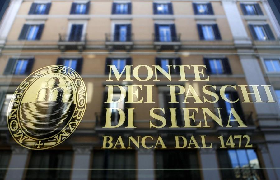 Monte dei Paschi: Η παλαιότερη τράπεζα στον κόσμο απειλεί τη χρηματοοικονομική βιομηχανία ολόκληρης της Ευρώπης