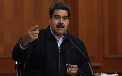Βενεζουέλα: Σε αξιοπρεπή διάλογο ελπίζει ο Maduro μετά την εκλογή Biden