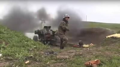 Αρμενία: Κατηγορεί το Αζερμπαϊτζάν για βομβαρδισμό του εδάφους της