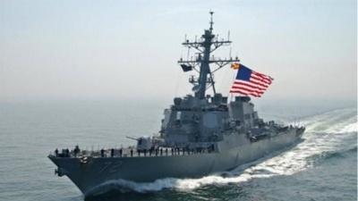 Το Πολεμικό Ναυτικό των ΗΠΑ απειλεί με απόλυση όσα μέλη του δεν εμβολιαστούν κατά του covid