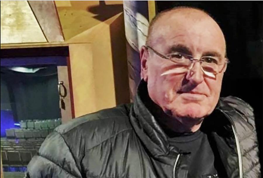 Άλλη μια απώλεια στον χώρο της τέχνης - Πέθανε ο στιχουργός Σπύρος Γιατράς
