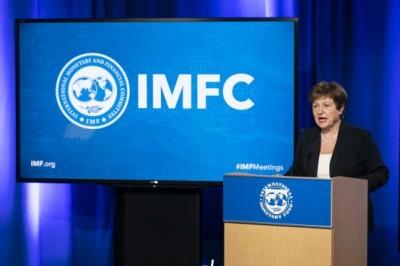 IMFC: Η υποστήριξη στις φτωχότερες χώρες, κλειδί για την οικονομική ανάκαμψη από την πανδημία