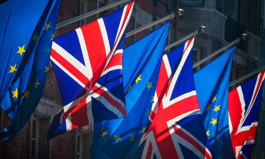 ΕΕ - Μεγάλη Βρετανία: Μνημόνιο συνεννόησης για τον χρηματοπιστωτικό κλάδο - Το City αποκτά πρόσβαση στην Ενιαία Αγορά