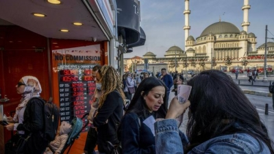 Οικονομικό χτύπημα για την Τουρκία: Στην «γκρι λίστα» της FATF για ξέπλυμα χρήματος