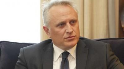 Ραγκούσης (ΣΥΡΙΖΑ): Δύο σκανδαλώδεις τροπολογίες για Πολιτική Προστασία και ΕΥΠ