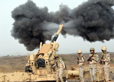 Aνησυχία για την κλιμάκωση στην Υεμένη - Η Σ. Αραβία βομβαρδίζει στόχους κοντά στο λιμάνι Hodeida