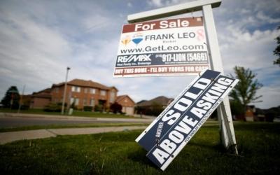 ΗΠΑ: Συναγερμός στο Λευκό Οίκο για την αύξηση του κόστους στέγασης – Φόβοι για τον πληθωρισμό