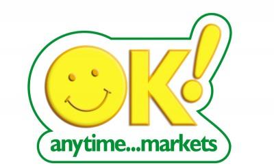 OK! Anytime Markets ΑΕ: Βεβαίωση Safe Restart από την TÜV HELLAS