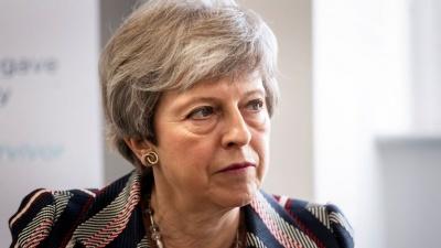 Βρετανία: Μετά τις 22 Ιουλίου 2019 η εκλογή του διαδόχου της Theresa May
