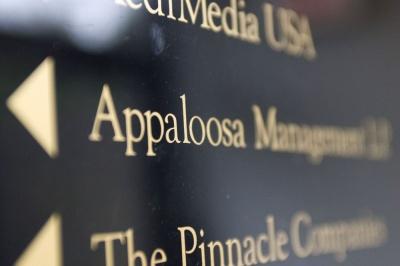 Appalloosa: Οι αγορές φούσκα όπως το 1999 - Οι τραπεζικές μετοχές απευθύνονται σε νεκρούς