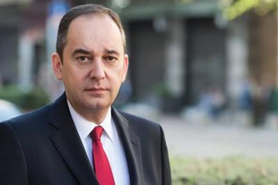 Στον Ευαγγελισμό με κορωνοϊό ο υπουργός Ναυτιλίας Γιάννης Πλακιωτάκης