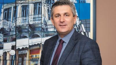 Χρήστος Τσιρογιάννης, δήμαρχος Αρταίων: Τα τελευταία χρόνια υπάρχει τουριστική άνοδος στην Άρτα