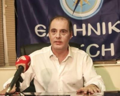 Ελληνική Λύση: Θεωρούμε αυτονοήτη την παραίτηση της Μενδώνη - Η κυβέρνηση εξαπάτησε τον λαό