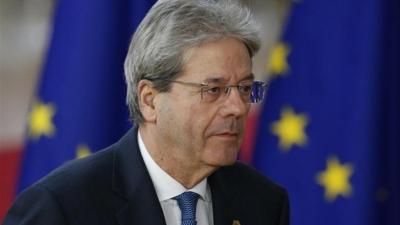Gentiloni: Η δημοσιονομική χαλάρωση να παραταθεί και το 2022 - Αποκατάσταση από το 2023