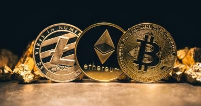Επανήλθε η «ηρεμία» στον κλάδο ψηφιακών νομισμάτων, στα 6.300 δολάρια το Bitcoin
