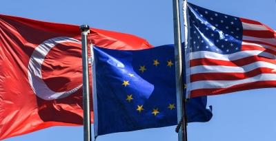 Τριπλό ράπισμα σε Τουρκία για Βαρώσια από Συμβούλιο της Ευρώπης, Στέιτ Ντιπάρτμεντ και Βουλή των Αντιπροσώπων