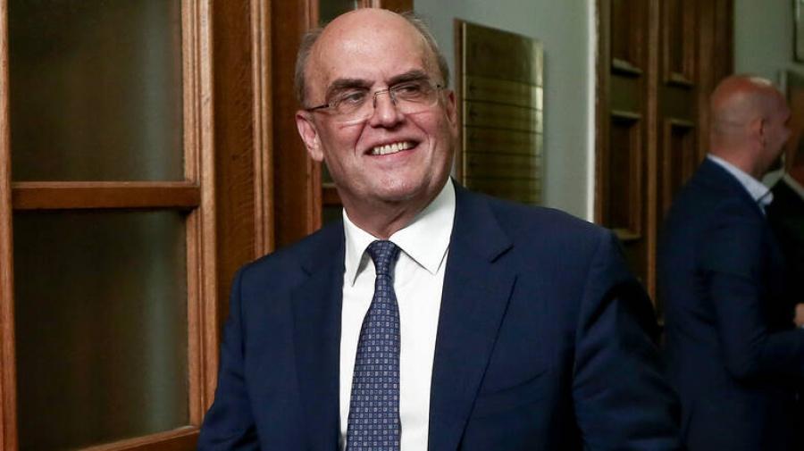 Γ. Ζαββός (υφυπ. Οικονομικών) στο BN: Μπαίνουμε στην τρίτη και πιο σημαντική φάση του εγχειρήματος Ηρακλής στην εκτέλεση από τις τράπεζες